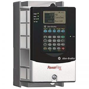 Inversor de frequência PowerFlex 70, 5HP, 480V