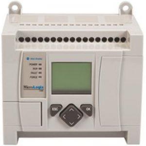 CLP Micrologix 1100, 10ED, 6SD, 120/240V
