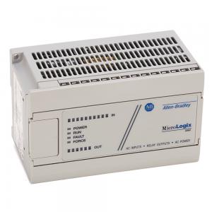 CLP Micrologix 1000, 6ED, 4SD