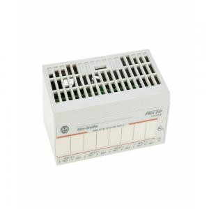 Módulo 4EA, isolados, para Flex I/O
