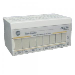 Módulo 4SA, isolados, para Flex I/O