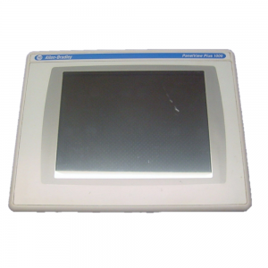 IHM PanelView Plus 1000, touchscreen, 10″, RS232 e Ethernet, 24V