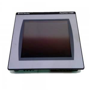 IHM PanelView C1000, touchscreen, 10.4″, Serial e Ethernet, 24V