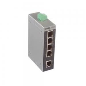 Switch SFNB 5TX, não gerenciável, 5 portas 10/100