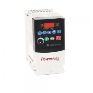 Inversor de frequência PowerFlex 4, 2HP, 380-480V/4A