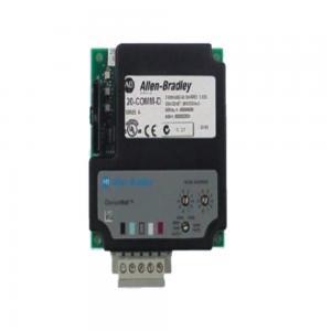 Adaptador de rede Devicenet, para inversores PowerFlex70