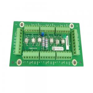 Placa de circuito E211670