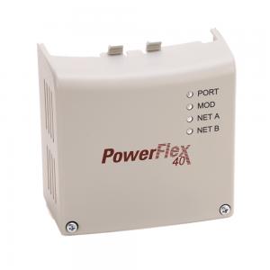 Tampa para adaptador 22-COMM-D, para inversores PowerFlex 40