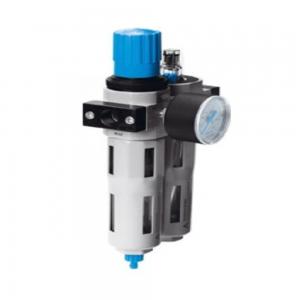 Regulador de pressão, filtro de 40 µm, NPT