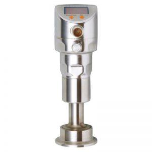 Transmissor de pressão relativa PI 2203, PNP/NPN, 0-25 bar