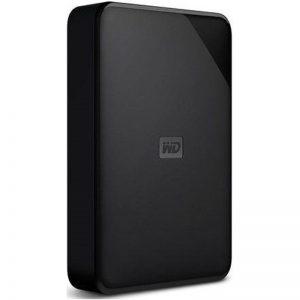 HD Externo, Portátil, 4TB, USB
