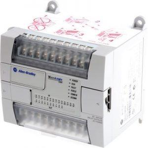 CLP Micrologix 1200, 14ED, 10SD, 100/240V