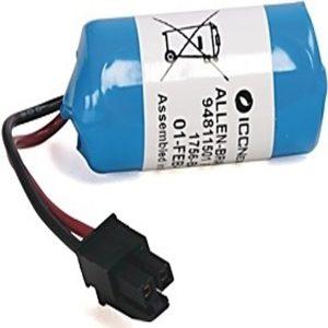 Bateria para CPU ControlLogix