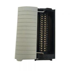 Bloco com invólucro padrão de 36 pinos, para ControlLogix