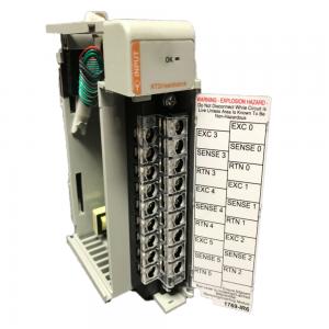 Módulo 6RTD, para CompactLogix