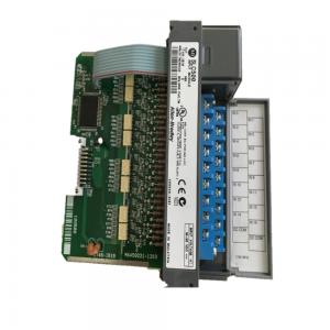 Módulo 16ED, para SLC-500