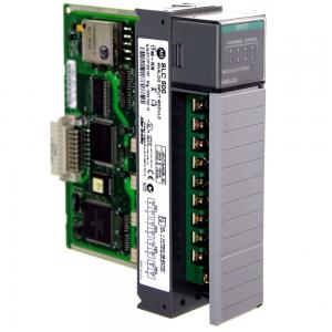 Módulo 8EA, para SLC-500