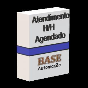 Atendimento H/H Agendado