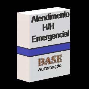 Atendimento H/H Emergencial