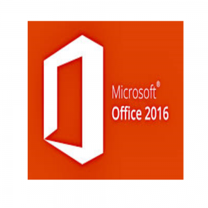 Licença para uso do software Office Professional 2016