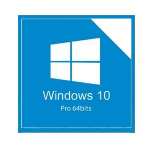 Licença Windows 10 Pro, 64-bit Braz DVD OEM