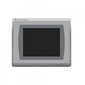 IHM PanelView Plus 7 Standard, touchscreen, 6.5″, Ethernet, 24V