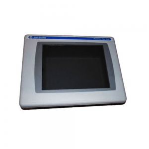 IHM PanelView Plus 6, touchscreen, 10″, Serial e Ethernet, 24V