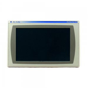 IHM PanelView Plus 6, touchscreen, 15″, Serial e Ethernet, 24V