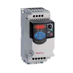 Inversor de frequência PowerFlex 4M, 0.25HP, 240V/6A