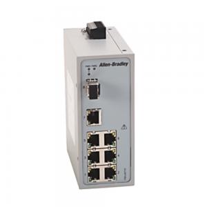Switch Stratix 2000, não gerenciável, 8 portas