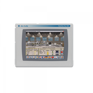 IHM PanelView 800, touchscreen, Serial e Ethernet, 7″, 24V