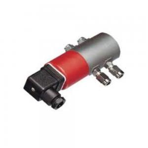 Transmissor de pressão diferencial HUBA 692, 0-6 bar