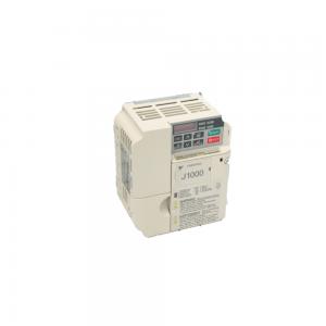 Inversor de frequência J1000, 0,25CV/0,19KW, 220V/1,6A