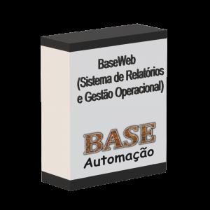 BaseWeb (Sistema de Relatórios e Gestão Operacional)
