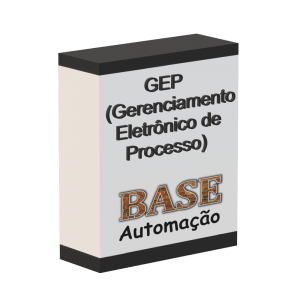 GEP (Gerenciamento Eletrônico de Produção)