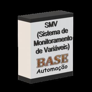 SMV (Sistema de Monitoramento de Variáveis)