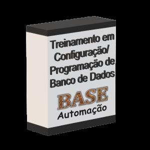 Treinamento em configuração/programação de Banco de Dados