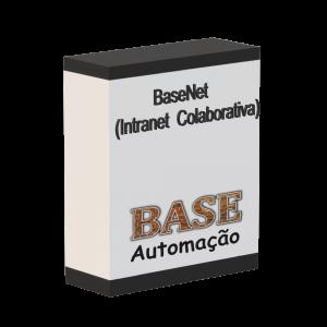 BaseNet (Intranet Colaborativa)
