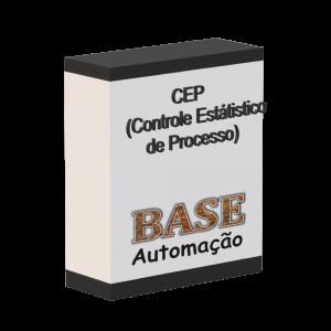 CEP (Controle estatístico de processo)