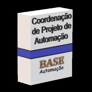 Coordenação de projeto de automação