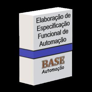 Elaboração de Especificação Funcional de Automação