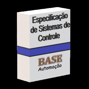Especificação de Sistemas de Controle