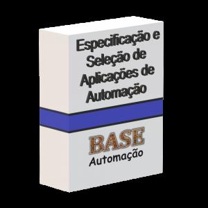 Especificação e seleção de aplicações de automação