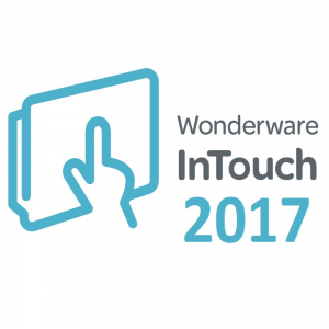 Licença Intouch Machine Edition (ME) 2017 Full RT, 1000 tags