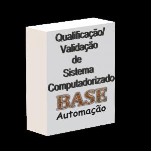 Qualificação/Validação de Sistema Computadorizado