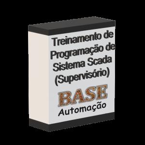 Treinamento de programação de Sistema SCADA (Supervisório)