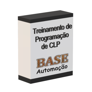 Treinamento de programação de CLP