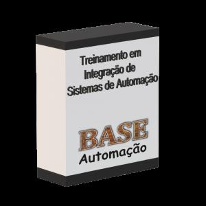 Treinamento em integração de sistemas de automação