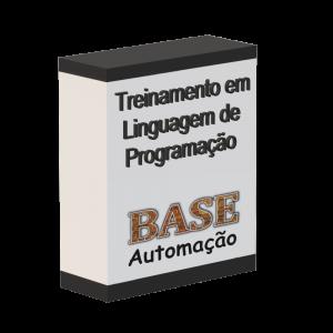 Treinamento em Linguagem de Programação