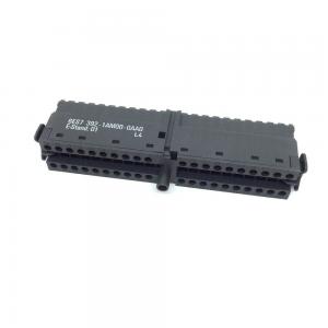 Conector frontal para S7-300, 40 Pinos
